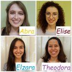 Nouvelles enseignantes et retour de Théodora !